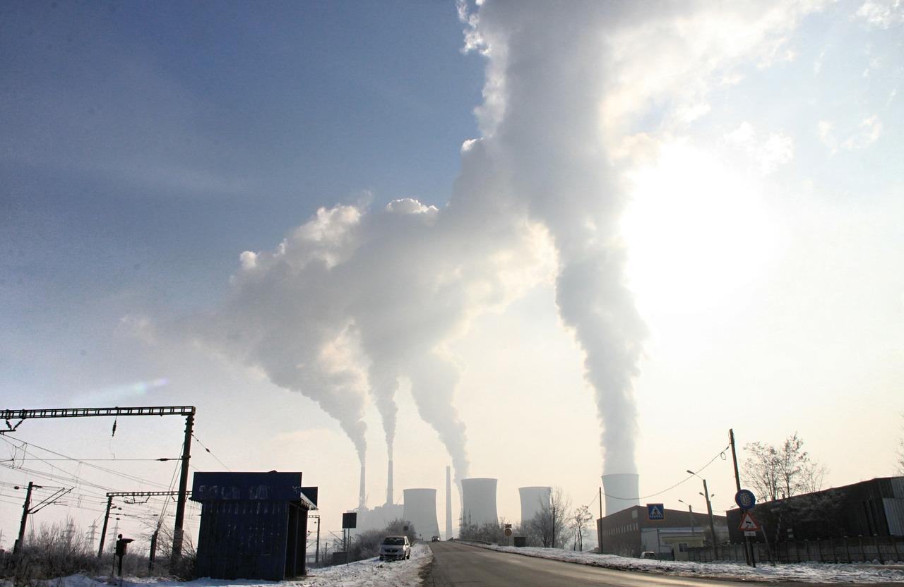 Mercato del carbonio europeo