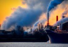 livelli di CO2