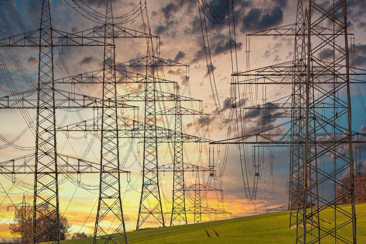 prezzi dell'energia