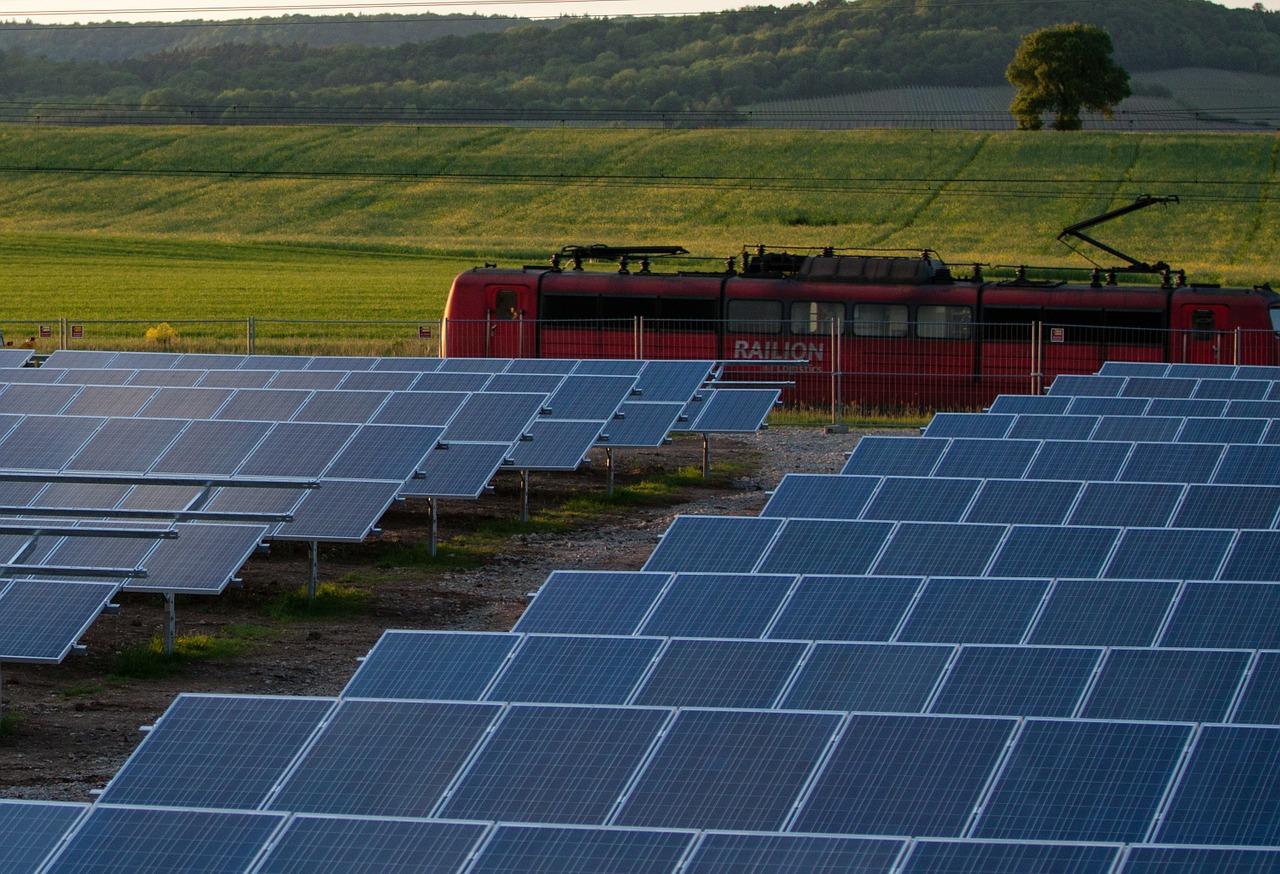 m&A fotovoltaico europeo