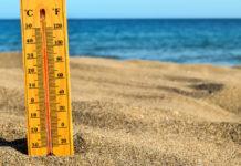 Riscaldamento globale: anche per la Nasa il 2020 è da record