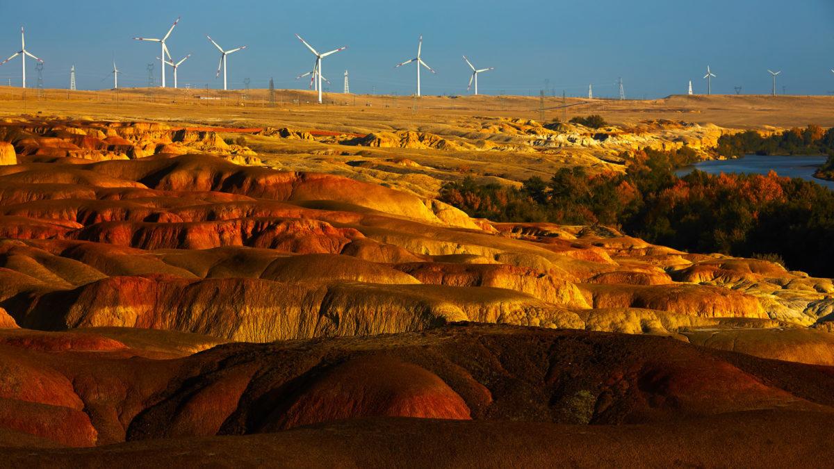 Rinnovabili: nel 2020 la Cina raddoppia la capacità installata