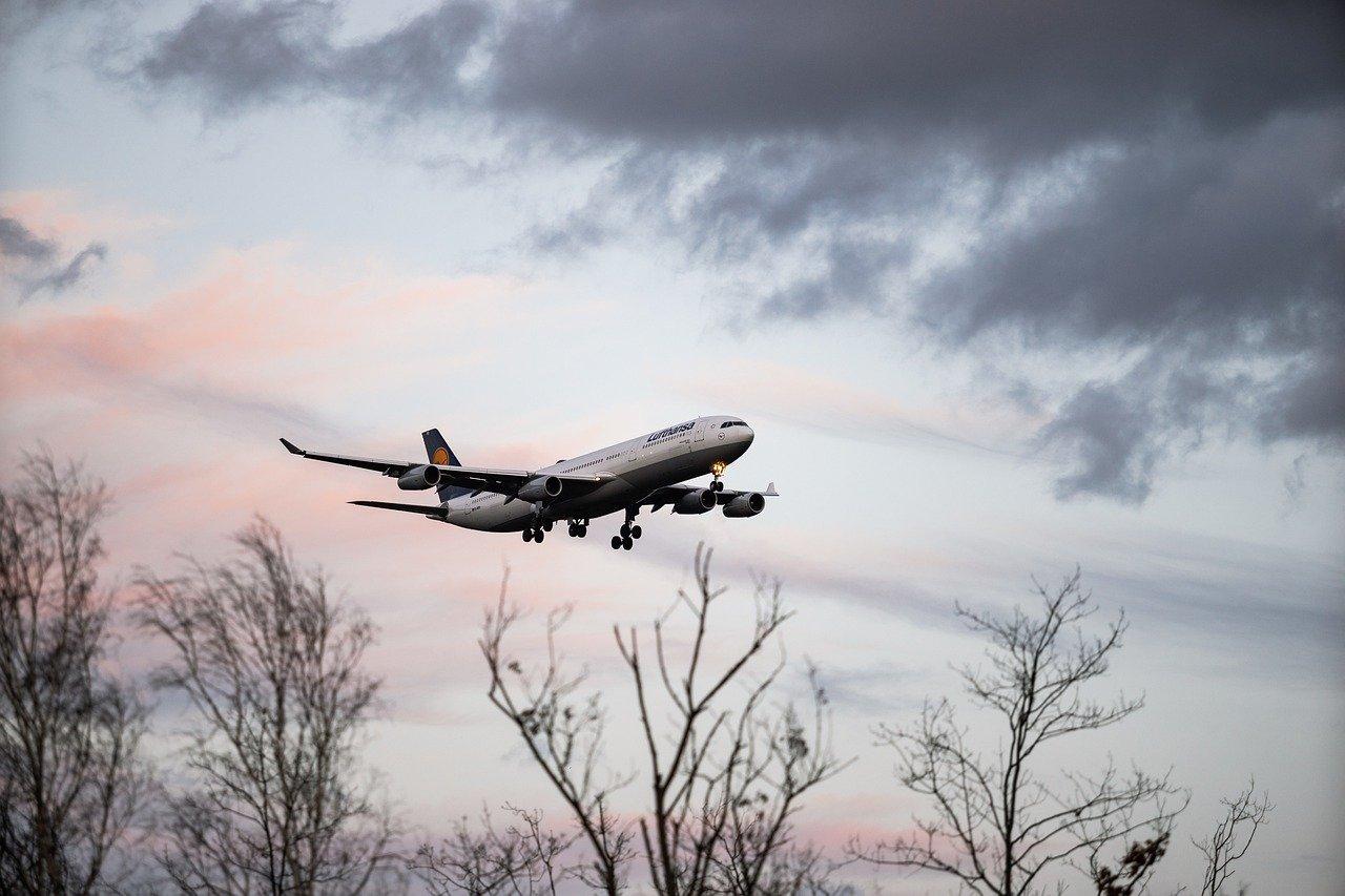 aereo ibrido-elettrico