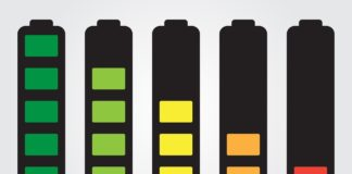 Batteria al litio ferro fosfato