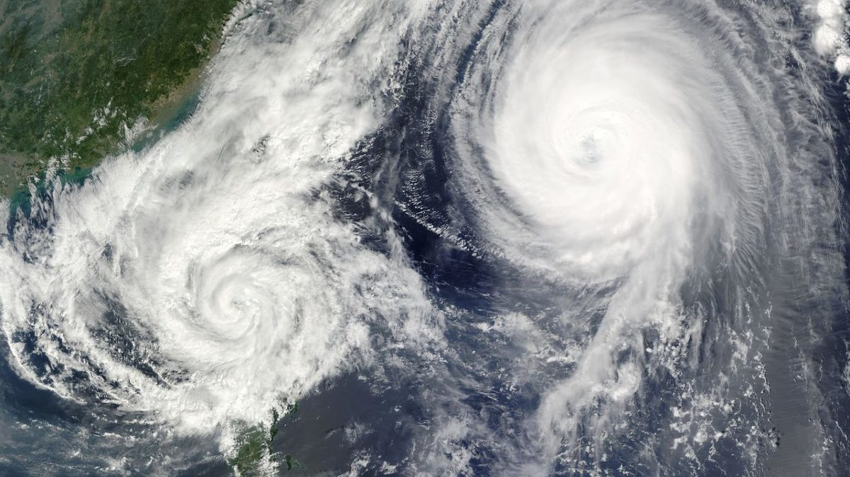 Eventi climatici estremi: i più colpiti sono gli Stati Uniti
