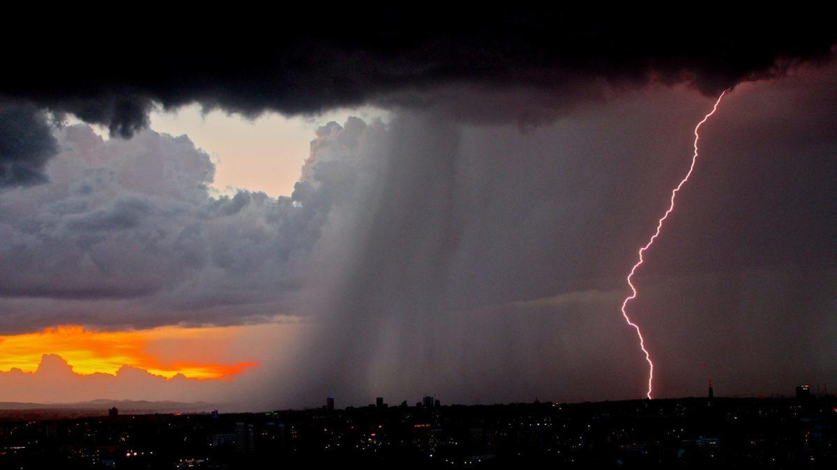 Eventi climatici estremi: la classifica del Climate Risk Index