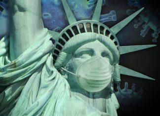 Emissioni: negli USA il Covid le fa crollare del 10,3% nel 2020