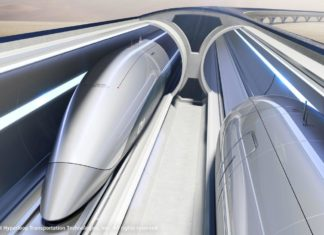 Hyperloop Italia