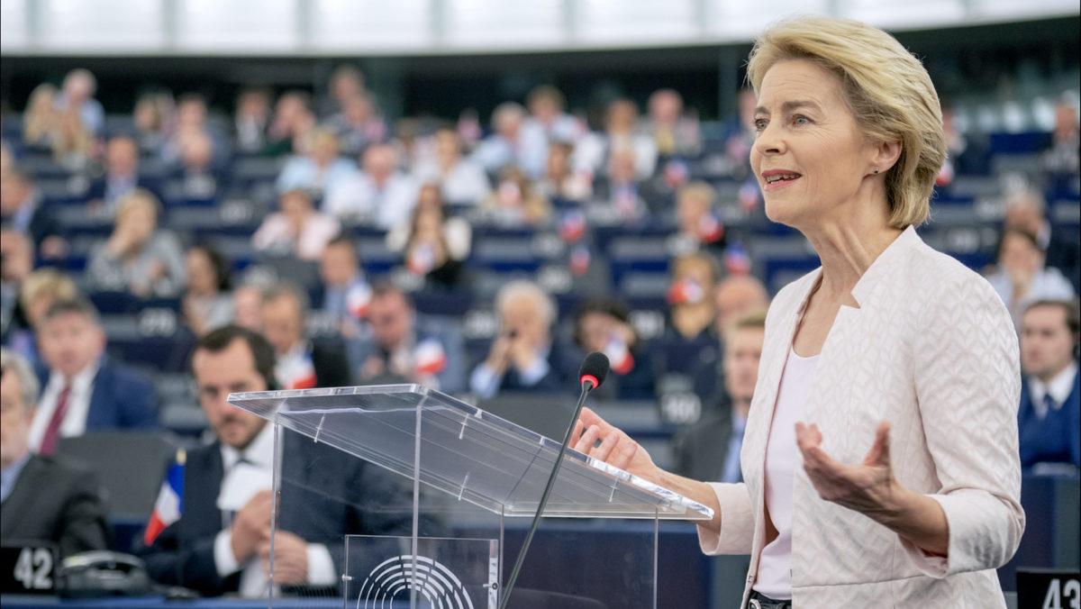 Green Deal: quali implicazioni geopolitiche per l'UE?