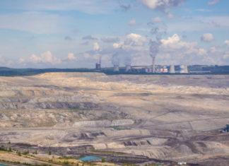 Carbone: Praga denuncia la Polonia per la miniera di Turow a lignite