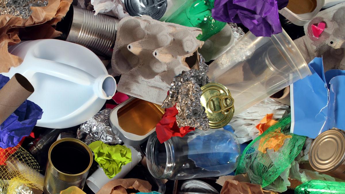 Traffico di rifiuti: l'inchiesta che coinvolge Campania e Tunisia