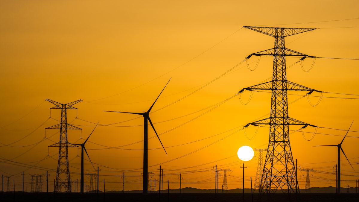 Rinnovabili: la Cina fa spazio a eolico e solare nel mix elettrico