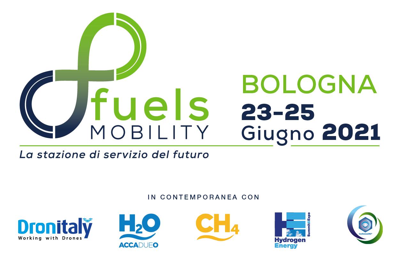 fuels mobility