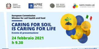 soil for life