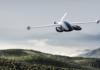 aerei ecosostenibili
