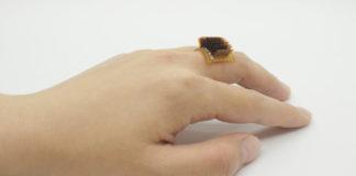 anello termoelettrico