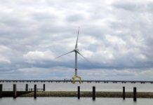 investimenti nell'eolico offshore
