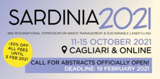 sardinia symposium