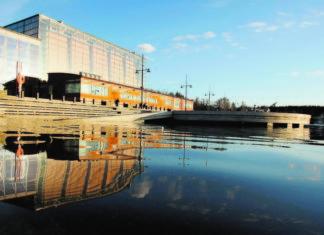 Lahti Capitale Verde Europea