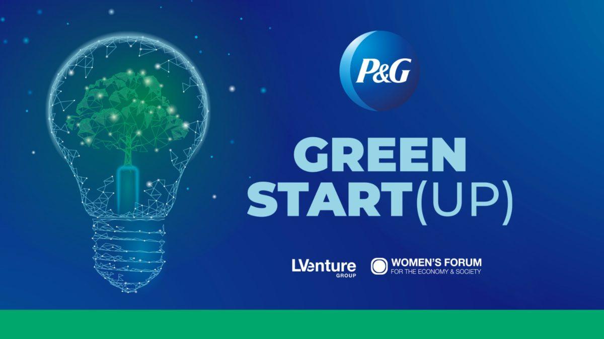 Green Start(up)