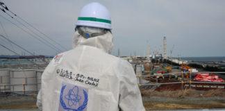 Fukushima: tolto tutto il combustibile nucleare dal reattore 3