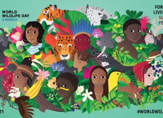 Giornata mondiale della fauna selvatica,