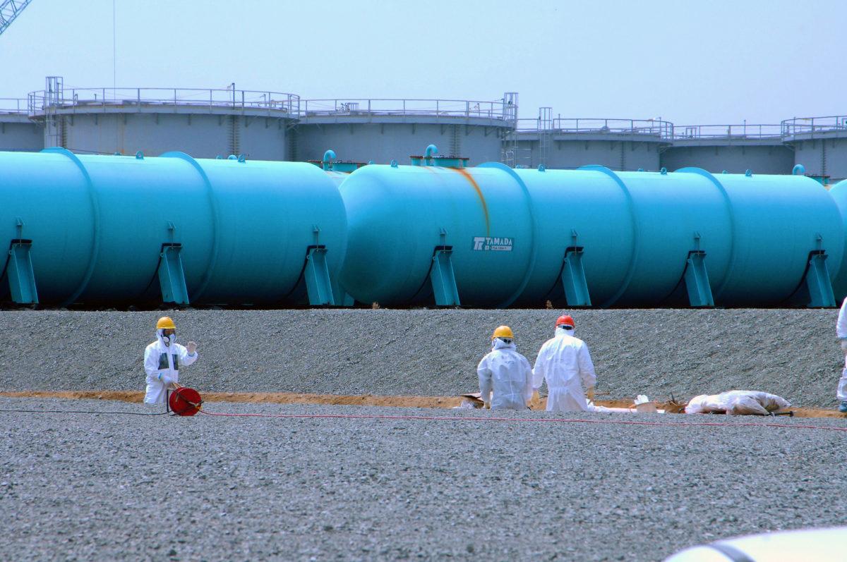 incidente nucleare di fukushima