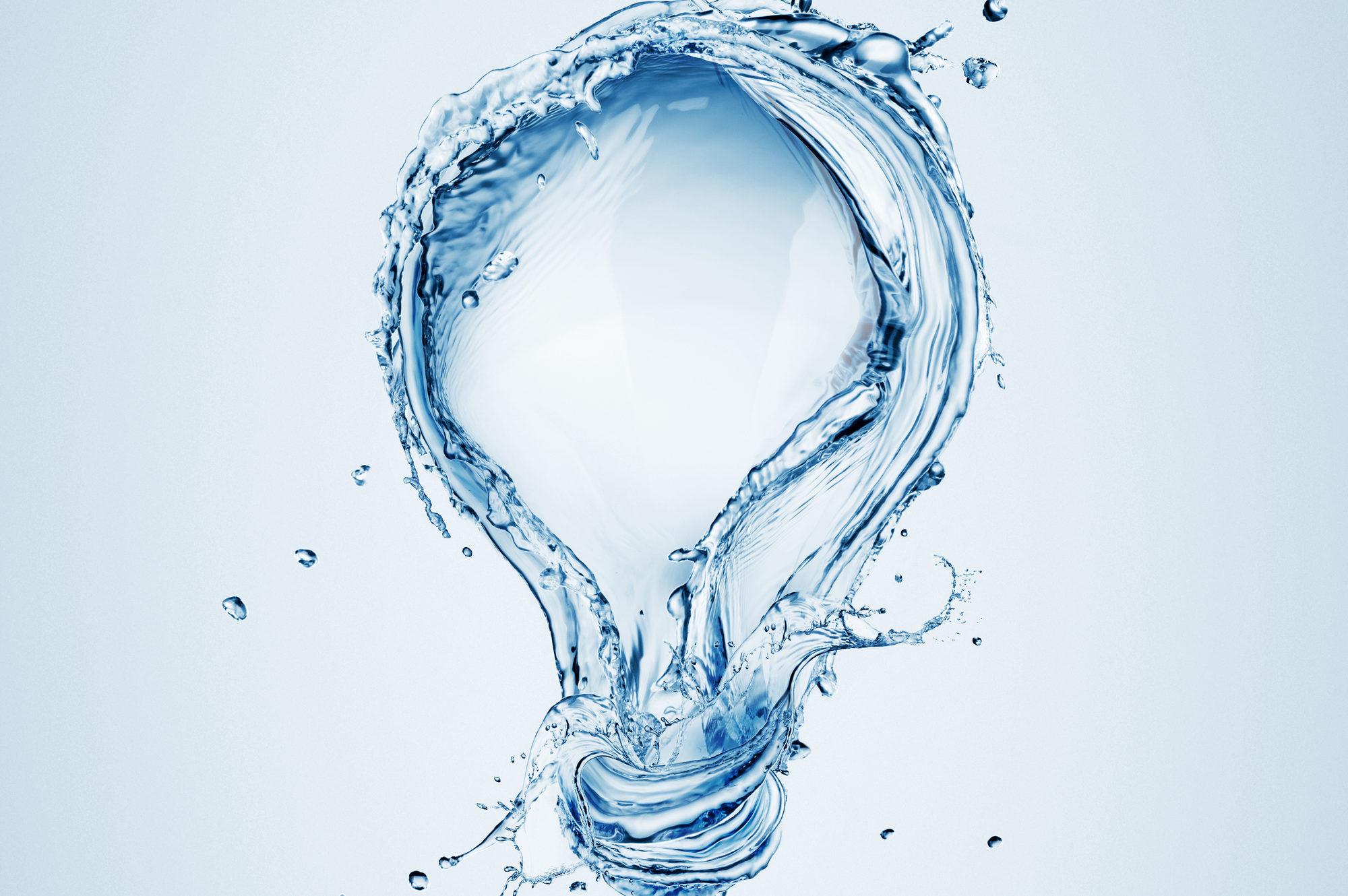 gestione sostenibile dell'acqua