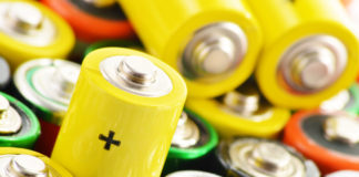 Batterie ricaricabili al litio metallico