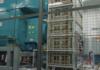convertitore eolico modulare
