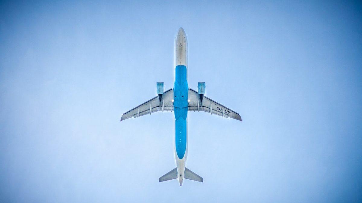 Emissioni degli aerei: Bruxelles cerca l'intesa con gli USA