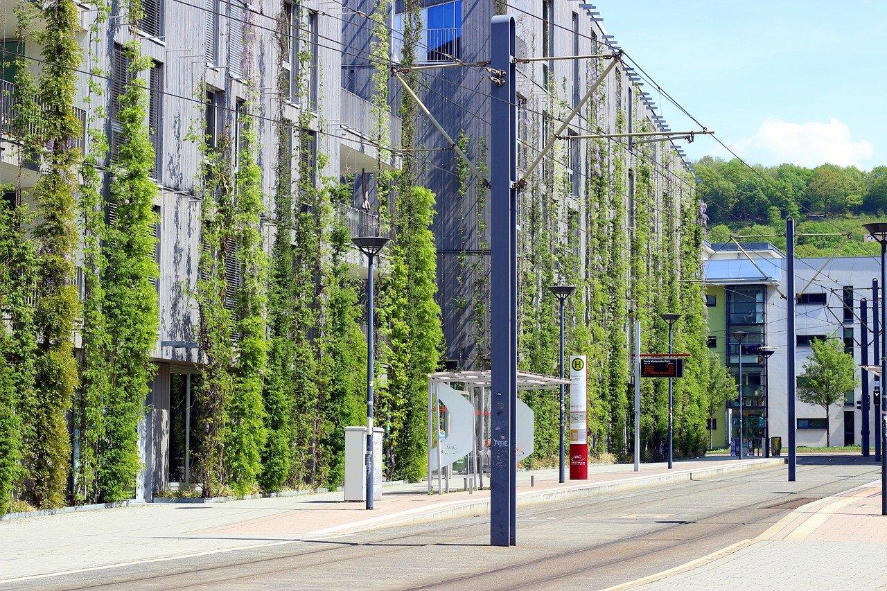 Piano rigenerazione urbana