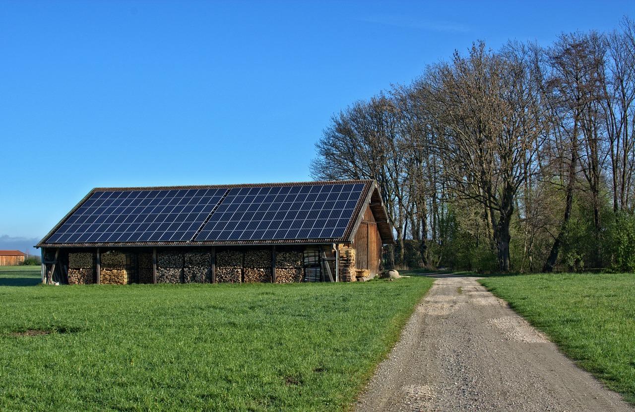 produzione rinnovabile agricolatura