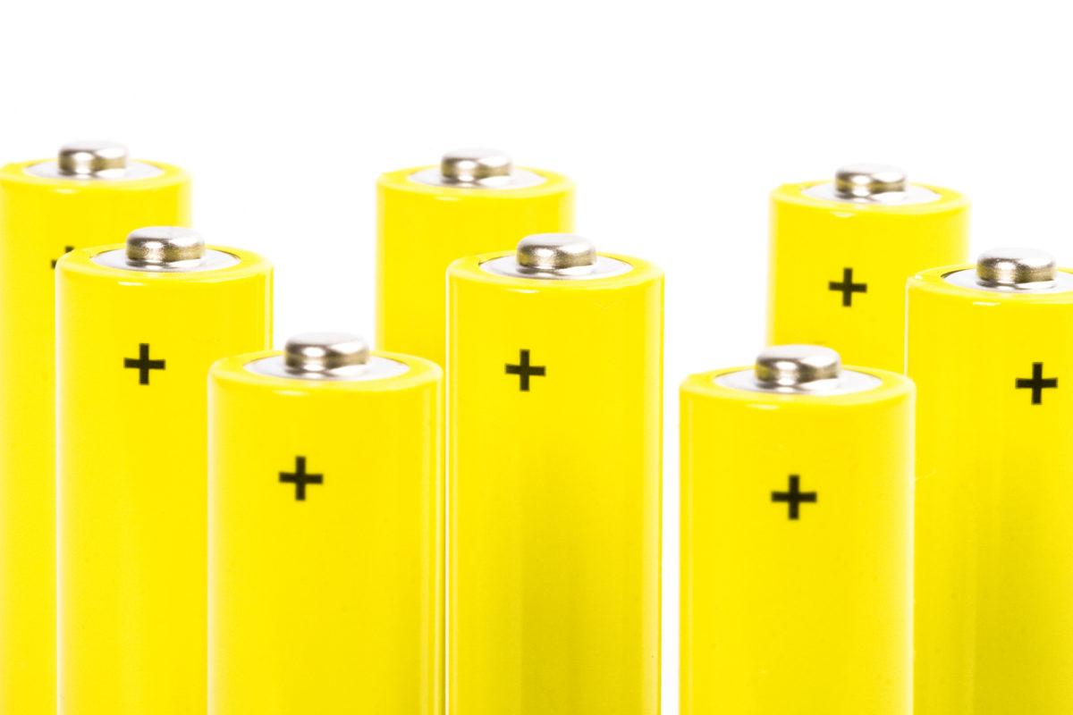 Batterie di accumulo