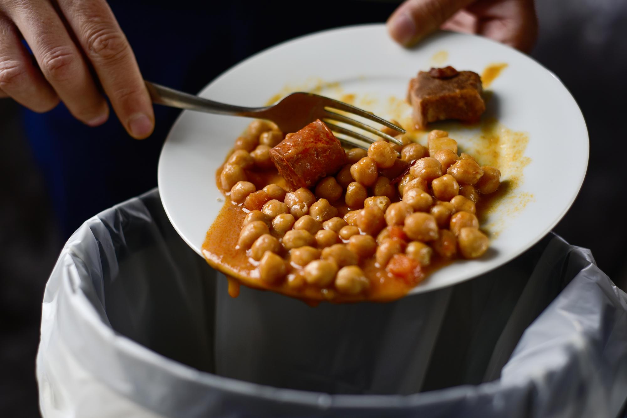 Food Waste Index-Report 2021