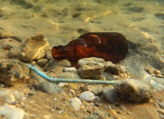 Ripulire gli oceani dai rifiuti