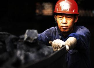Carbone: in Cina il consumo sale del 16% nel primo trimestre 2021
