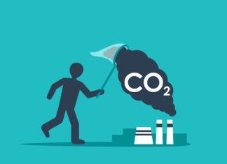 riutilizzo della CO2
