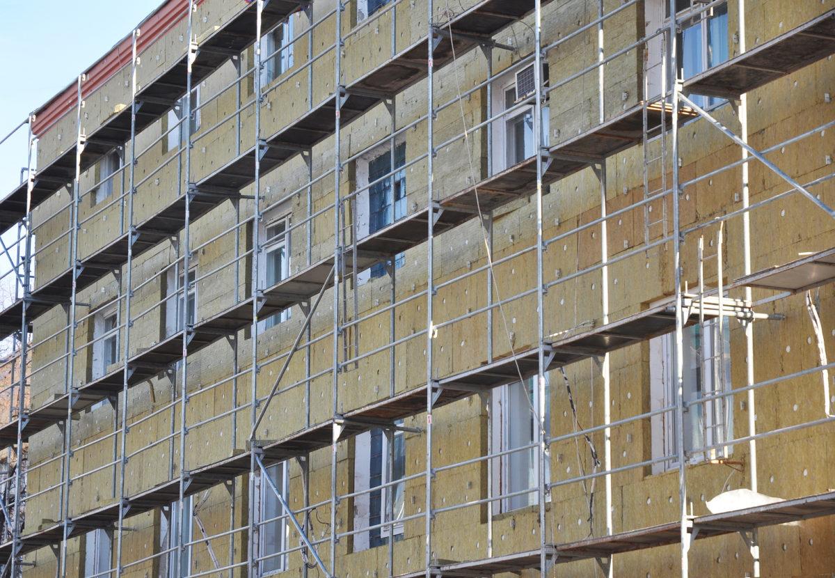 Efficientamento edifici pubblici