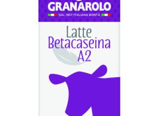 Latte Betacaseina A2
