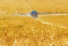 Pesticidi: due terzi delle terre arabili sono inquinati