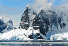 Riscaldamento globale: instabile 1/3 della calotta dell'Antartide