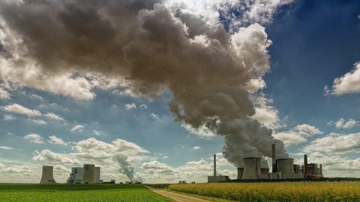 ETS europeo: nel 2022 sfonderà quota 55 euro a permesso