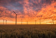 Costi dell'energia eolica