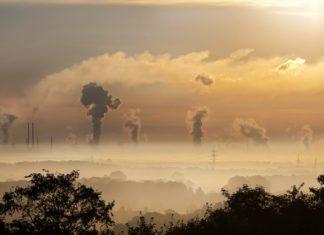 Emissioni: la Cina produce più gas serra di tutti i paesi sviluppati