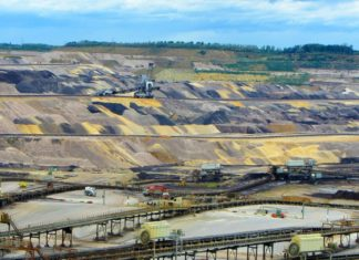 Investimenti nel carbone: il G7 dice basta