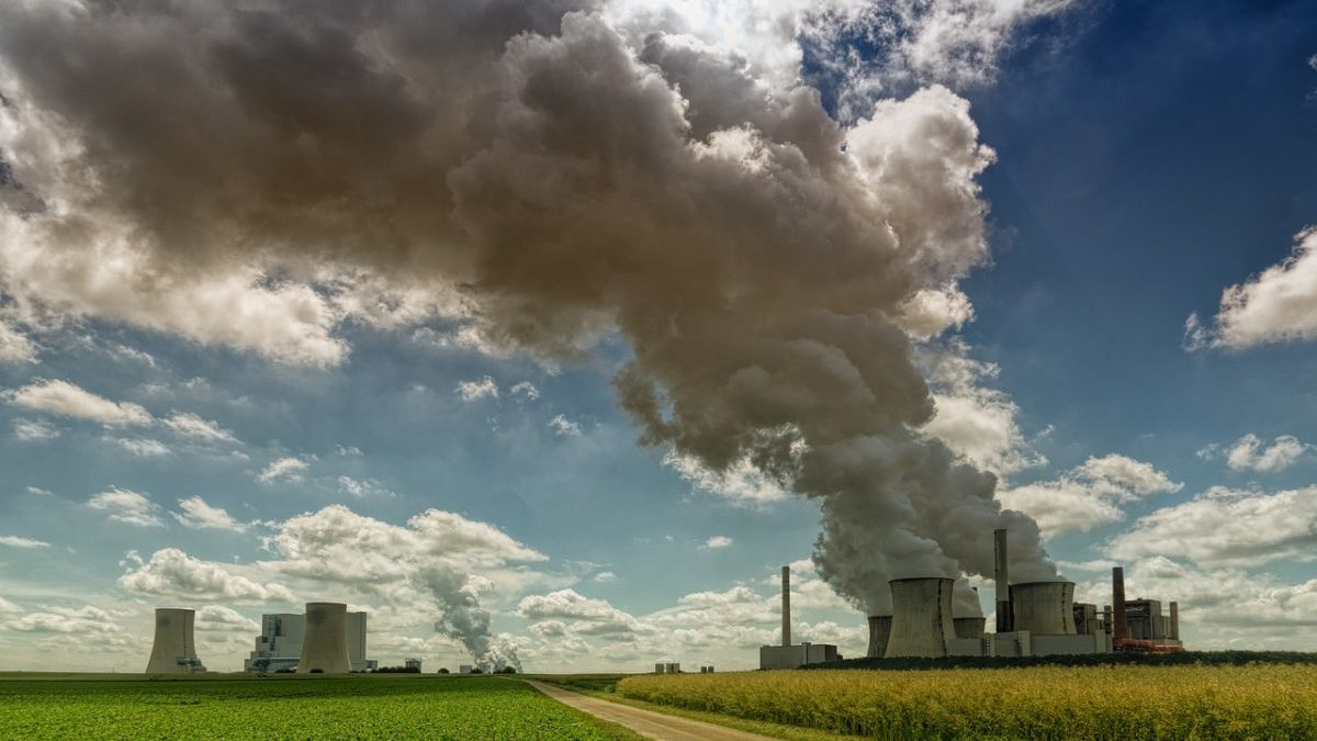 Prezzo del carbonio: gli ETS globali crescono del 18% sul 2019