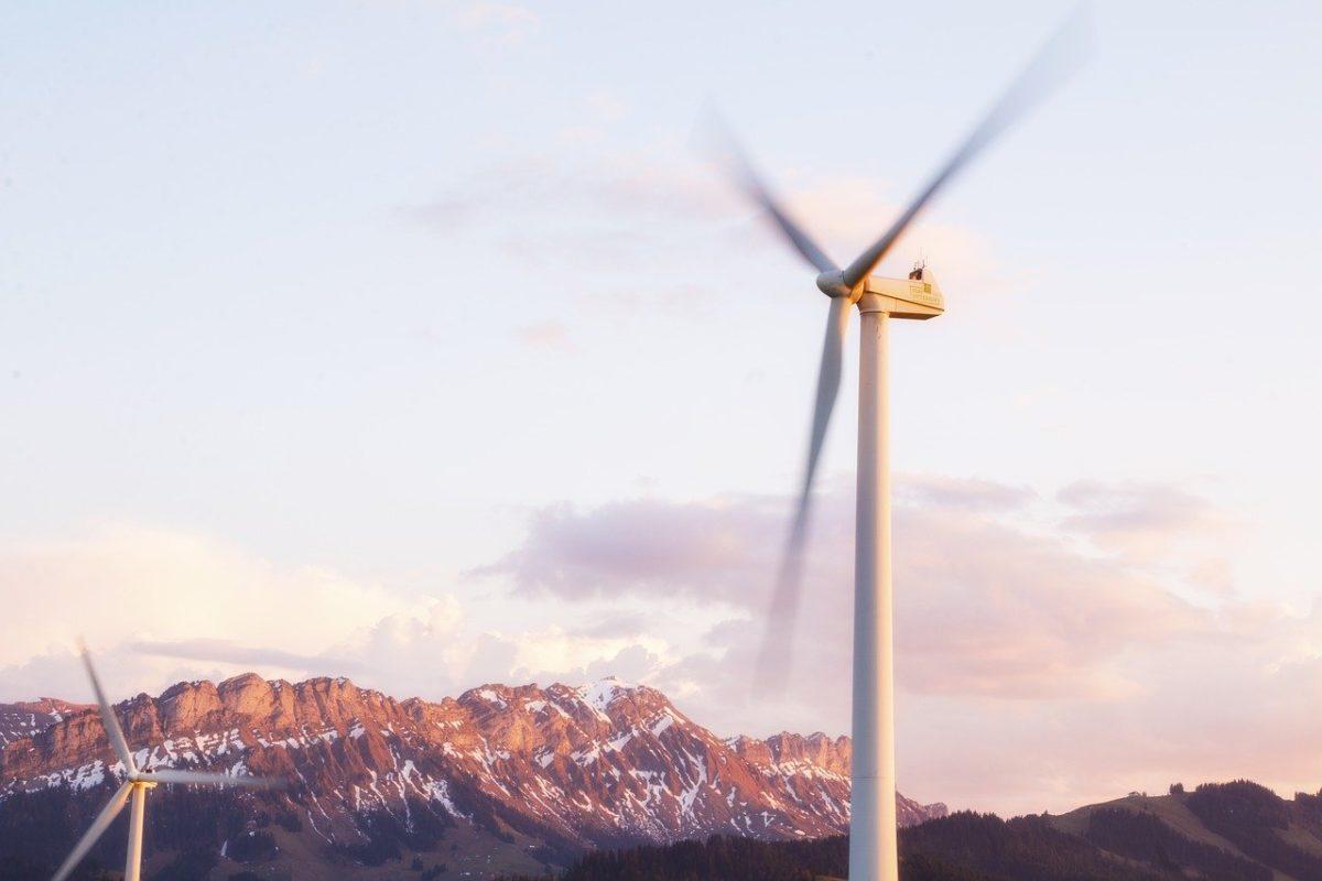 Manifesto sull'eolico