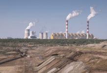 Centrale a carbone di Bełchatów: la Polonia la chiude nel 2036