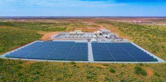 fotovoltaico con batterie
